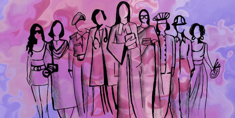 स्त्री सशक्तिकरण और नौकरीपेशा औरतें