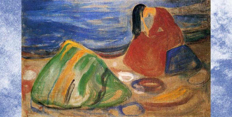 Melancholy-by-Edvard-Munch